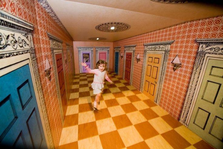 Apprendere giocando non è un sogno. Ecco la Top5 dei musei dedicati ai piccoli in giro per il mondo dove cultura e gioco si fondono...