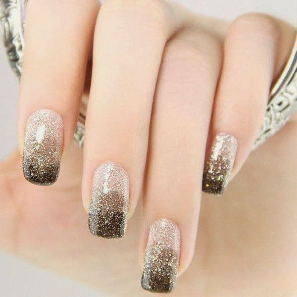 Top 50 Latest And Simple Nail Art Designs for Beginners 2017 - Top 50 Latest And Simple Nail Art Designs For Beginners 2017