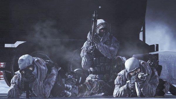 Call Of Duty Modern Warfare 2 On Steam Modern Warfare Call Of Duty Warfare