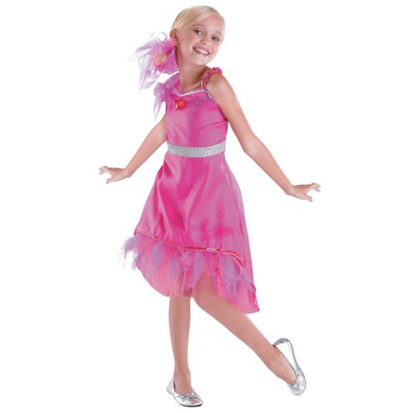 School girl costume for kids-9426