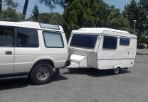 caravanas usadas, Anúncios grátis em Setúbal