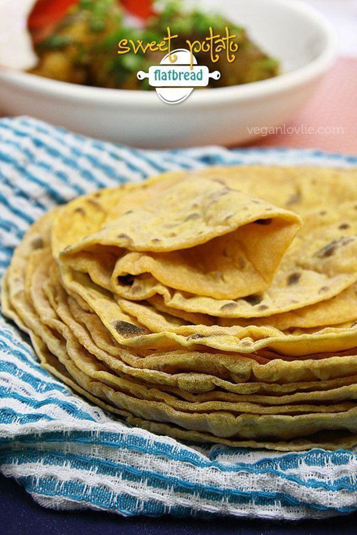 27 GlutenFree Flatbread Recipes That Are Super Easy To