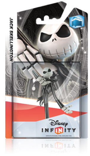 Head To Gamestop This Saturday To Nab Their Exclusive Early Release Of Disney Infinity S First Series 2 Character Jack Skellington Spel