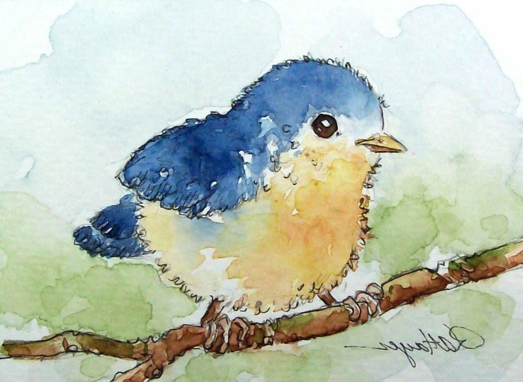 Step By Step Watercolor Let S Paint Nature Page 2