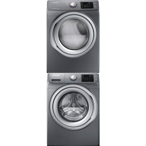 Samsung Stackable Washer Dryer Kitchen 31