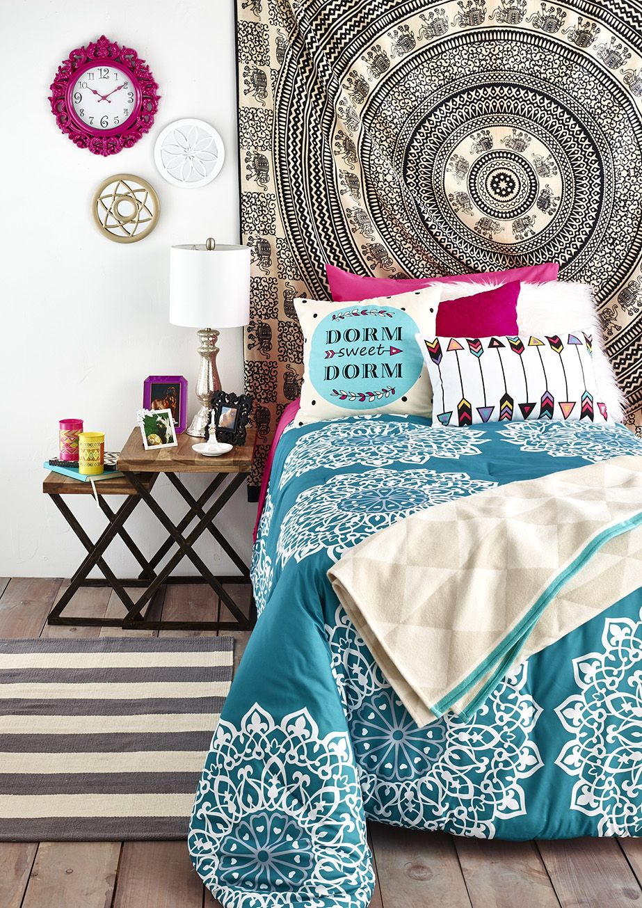 Design Your Own Dorm Room: Dorm Room-ready! We've Got Unique Items To Make Any Place