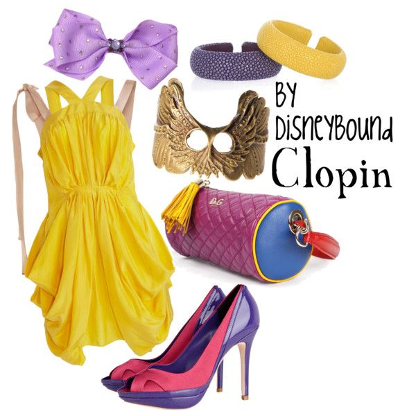 Clopin - I'm looking up who that is.