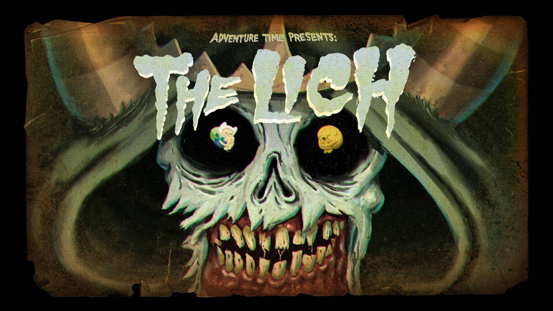Adventure time title cards 1920x1080 adventure time
