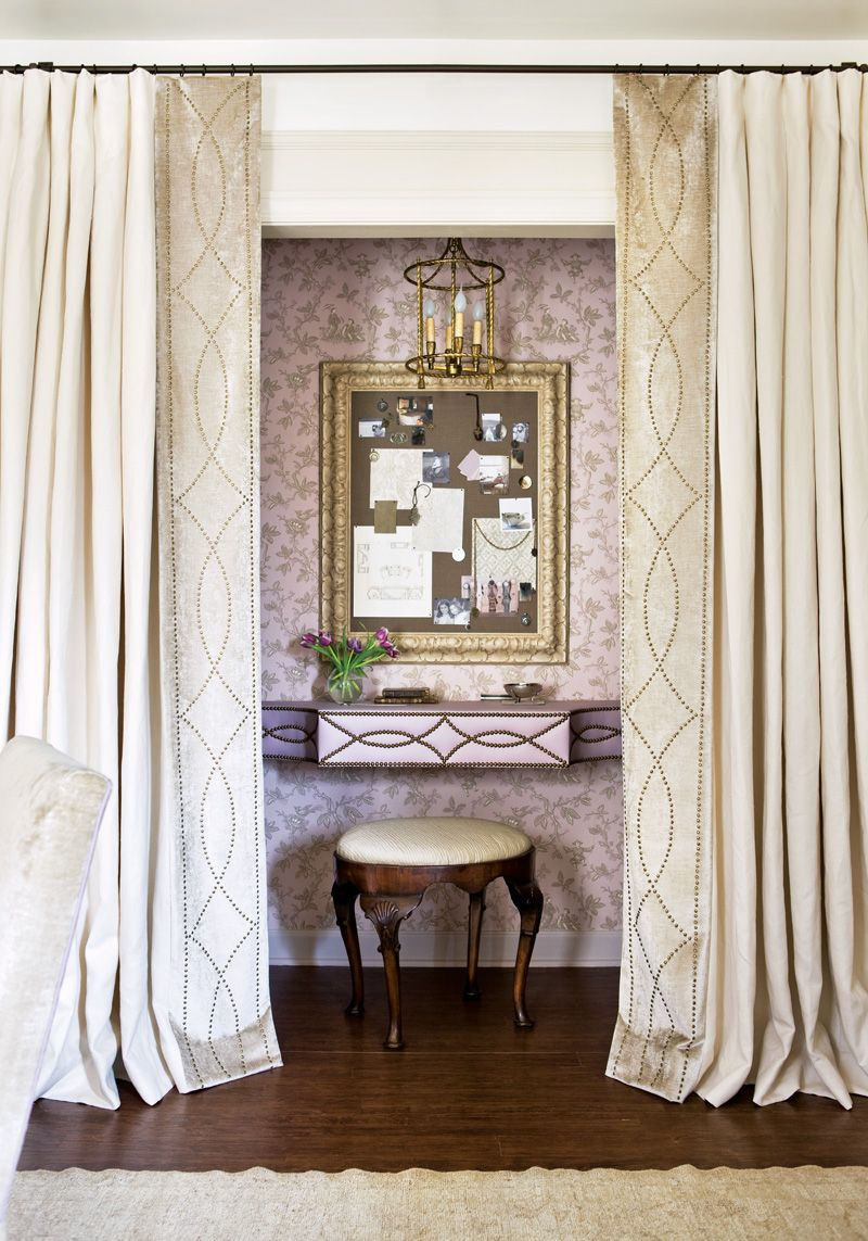 Suzy q, better decorating bible, best, top, interior, design, blog. Dining Room  CurtainsDressing ...
