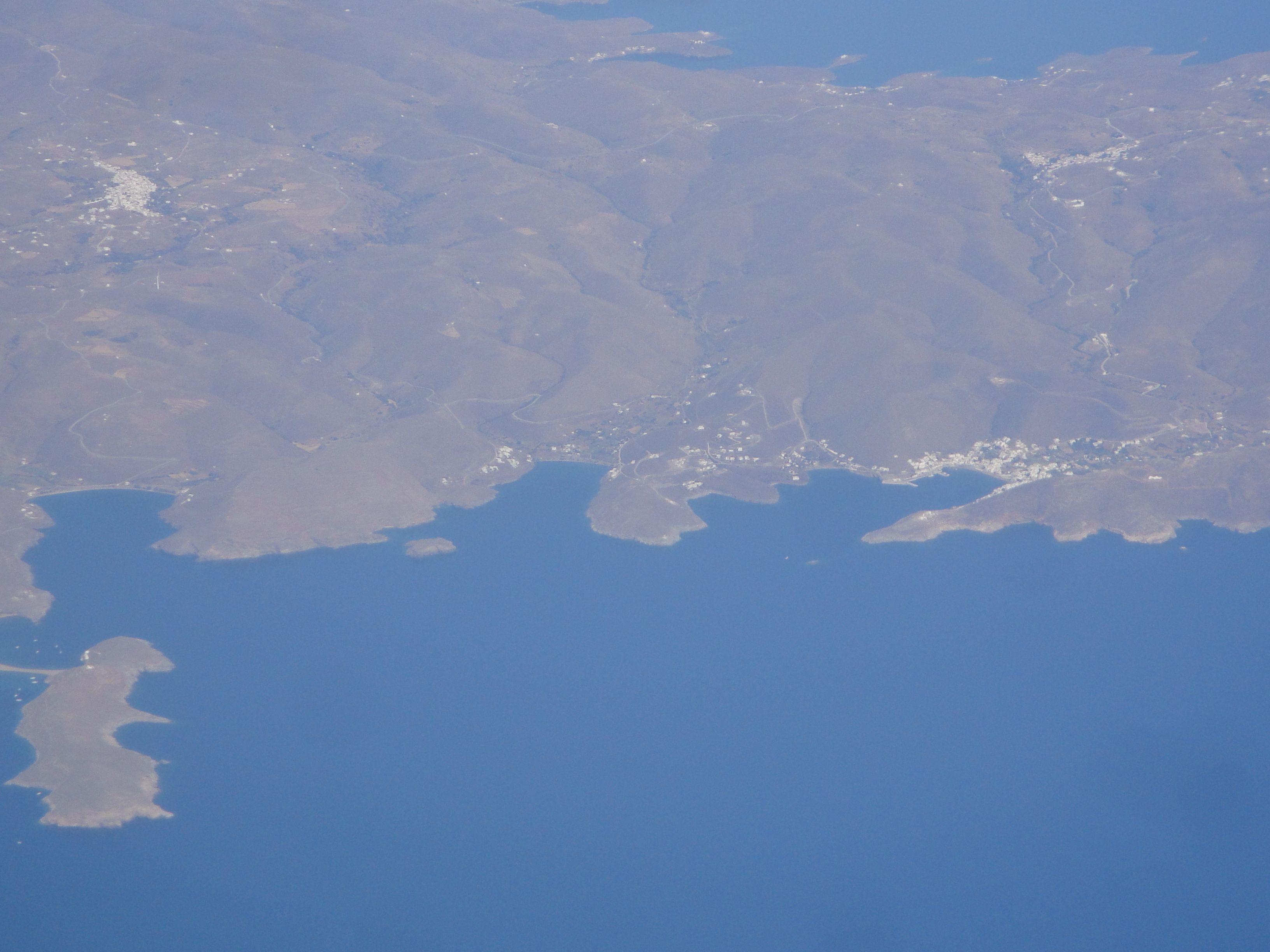 any greek island