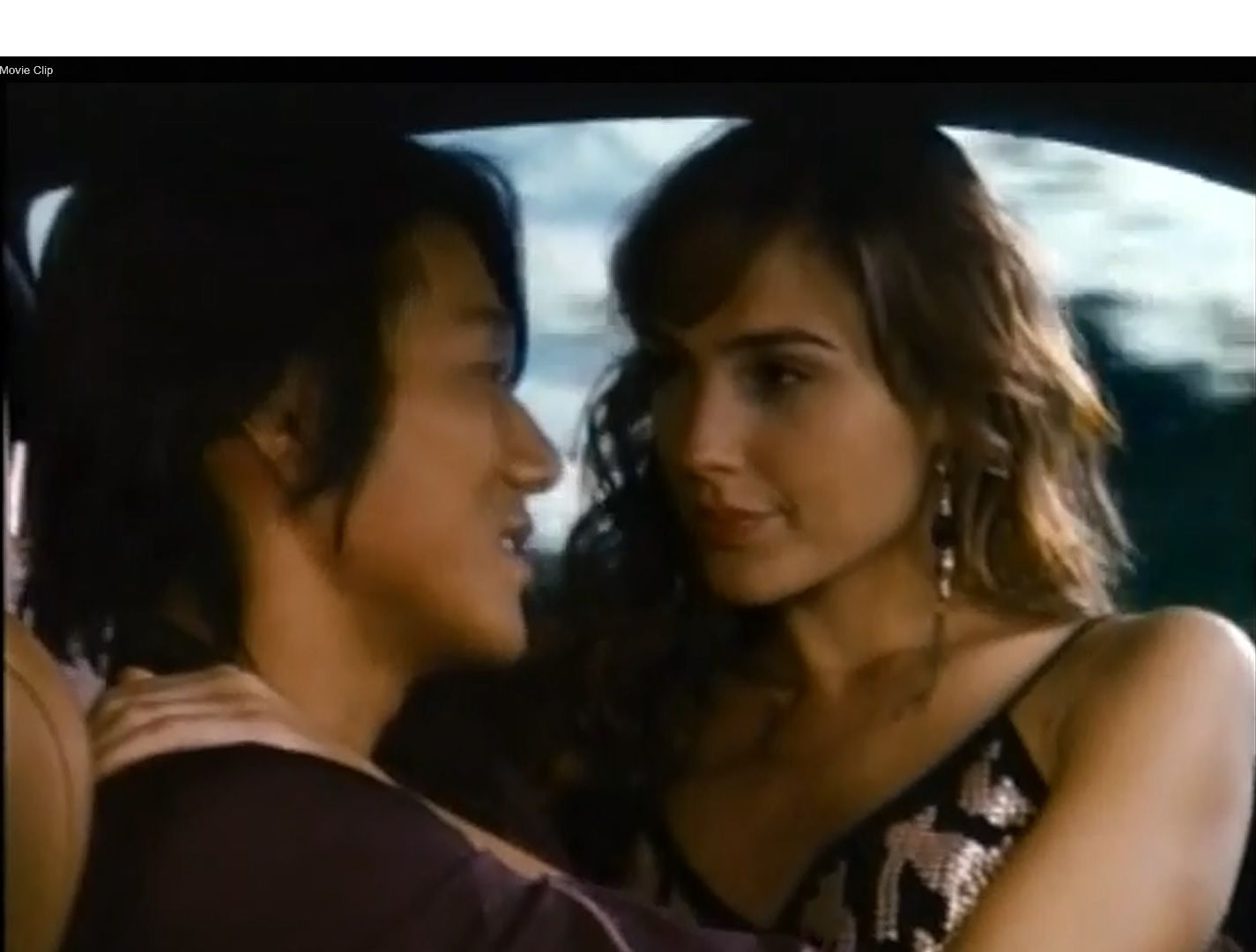 Han and Gisele   Fast and Furious   Pinterest   Gal gadot ...