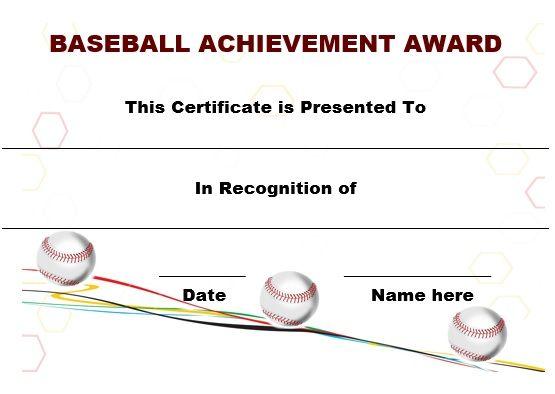 Youth baseball certificate template baseball certificate youth baseball certificate template yelopaper Gallery