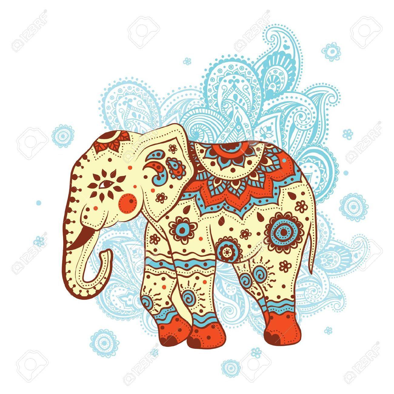 elefantes de la india imagenes pinterest - Buscar con Google | asdf ...
