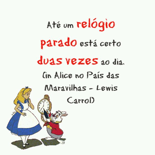 Tag Frases Engraçadas Do Filme Alice No Pais Das Maravilhas