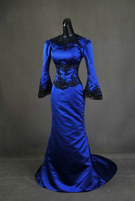 Once Upon A Time Regina Evil Queen Inspired by AddictedToMagic, $575.00