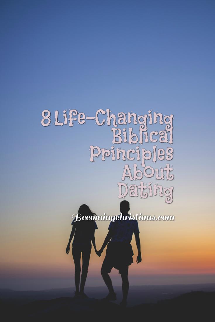 Biblical teaching on christian dating