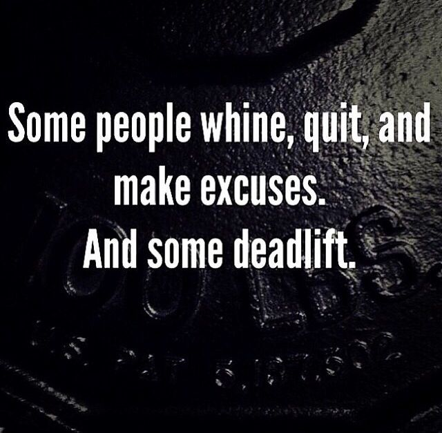 Image result for deadlifts quotes