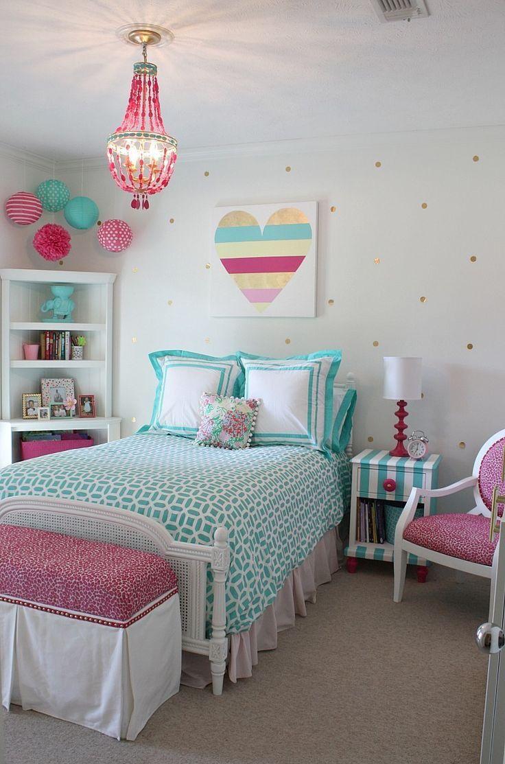 Modern interior House Design Trend for 2020 Girl bedroom