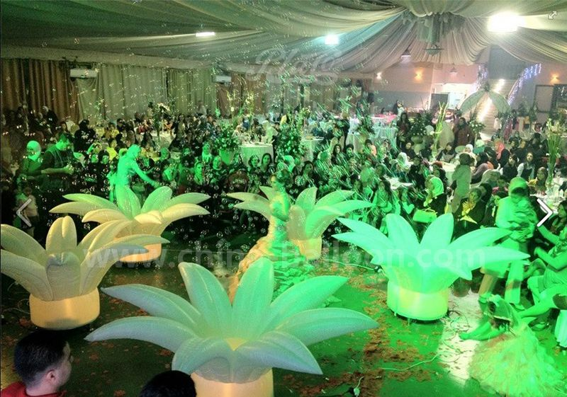 15m inflatable flower with base blower inflatable ground flower 15m inflatable flower with base blower inflatable ground flower for wedding decoration junglespirit Choice Image