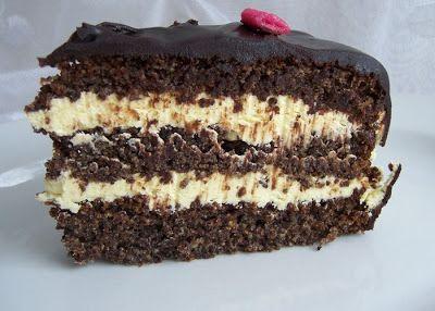 Kuchnia Alicji: tort