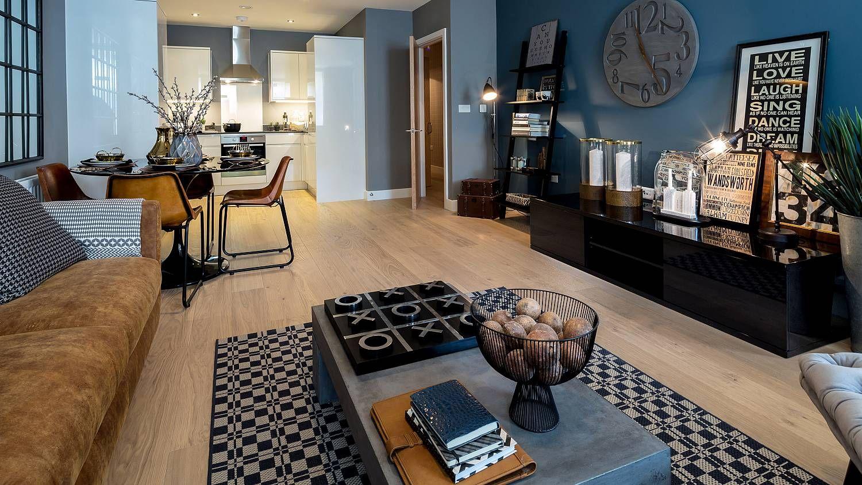 High Quality Suna Interior Designs   Inspiration And Interiors   Show Homes. Picture No.