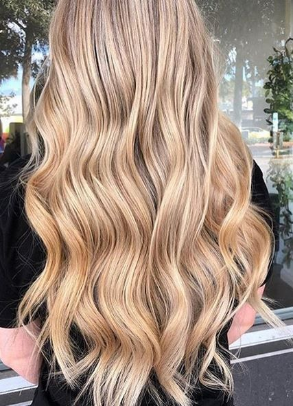 Best Hair Color Ideas 2017 2018 Blonde Hair Dreams Trendyideas Net Your Number One Source For Daily Trending Ideas Hair Blonde Hair Color Hair Styles