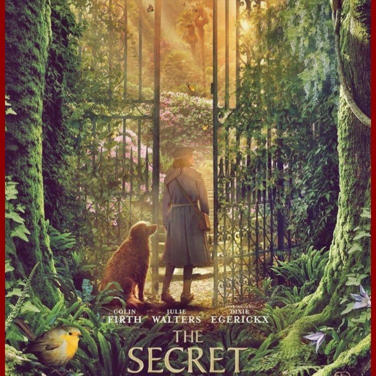 The Secret Garden filmi, 10 yaşında bir kızın Hindistan