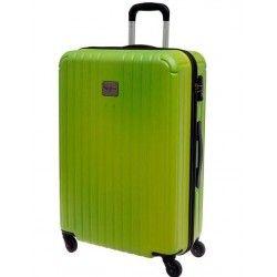 59806d28e5b Maleta Pepe Jeans Stripes Mediana | HARD SHELL LUGGAGE'S | Suitcase
