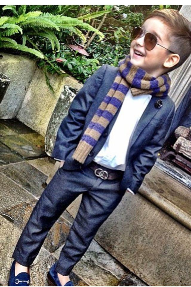Gucci boy  1c2927ee3