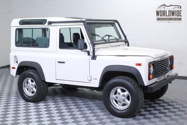 Used Land Rover Defender For Sale Cargurus Land Rover Defender Land Rover Defender For Sale