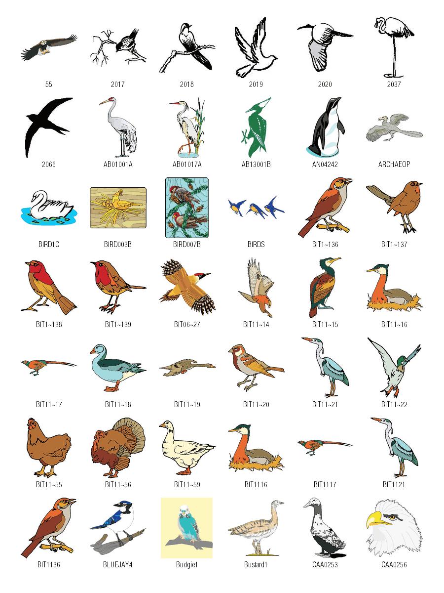 vector birds free vector clipart free download vectorforall rh pinterest co uk free vector christmas clip art downloads free vector clipart cdr download
