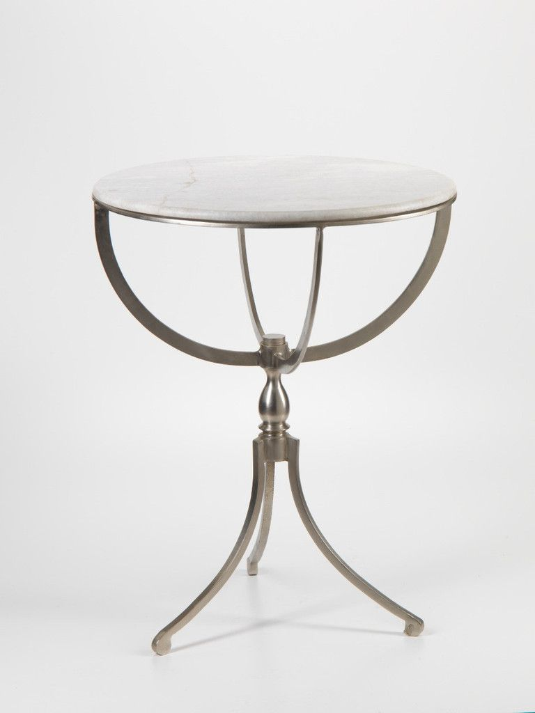 Round Ring Table