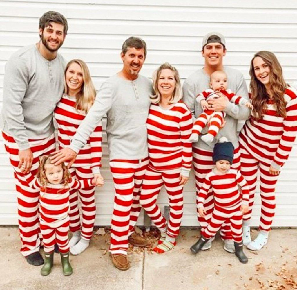 89350b80dc Holiday Matching Family Pajama s   Loungewear