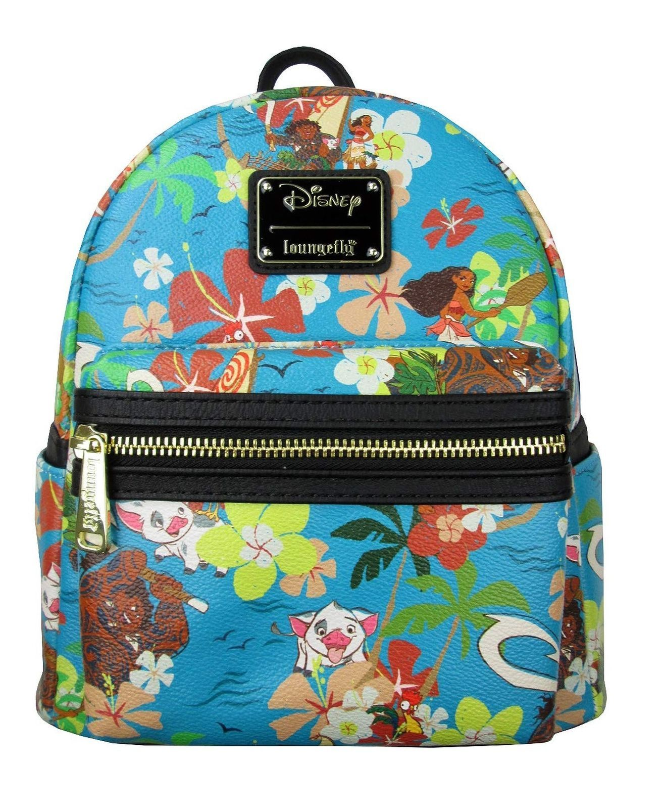d4a00742be4 25th Anniversary The Nightmare Before Christmas Mini Backpack - Disney x  Loungefly - Lulabites