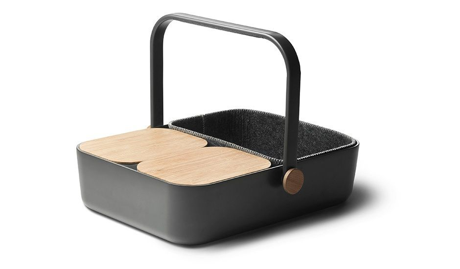 Design   ombiaiinterijeri Multi Basket by Menu