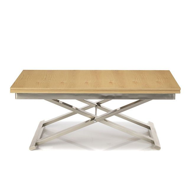 get up table r glable multi positions table reglable table salle manger table basse alinea