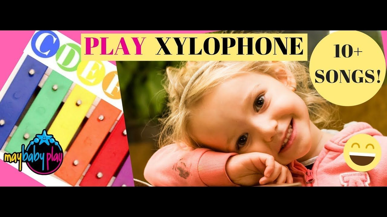 How to Play Xylophone 12 Songs Compilation | Twinkle ...