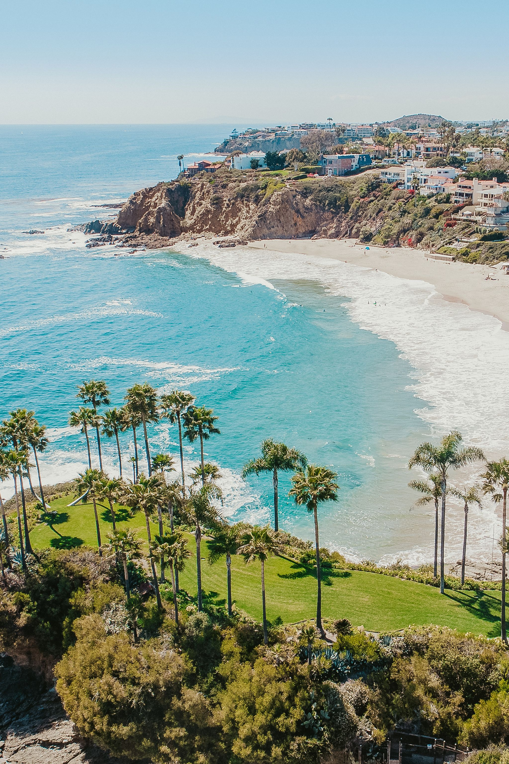 Top 10 Most Searched Destinations For U S Travelers In 2020 California Travel California Wallpaper Travel Spot