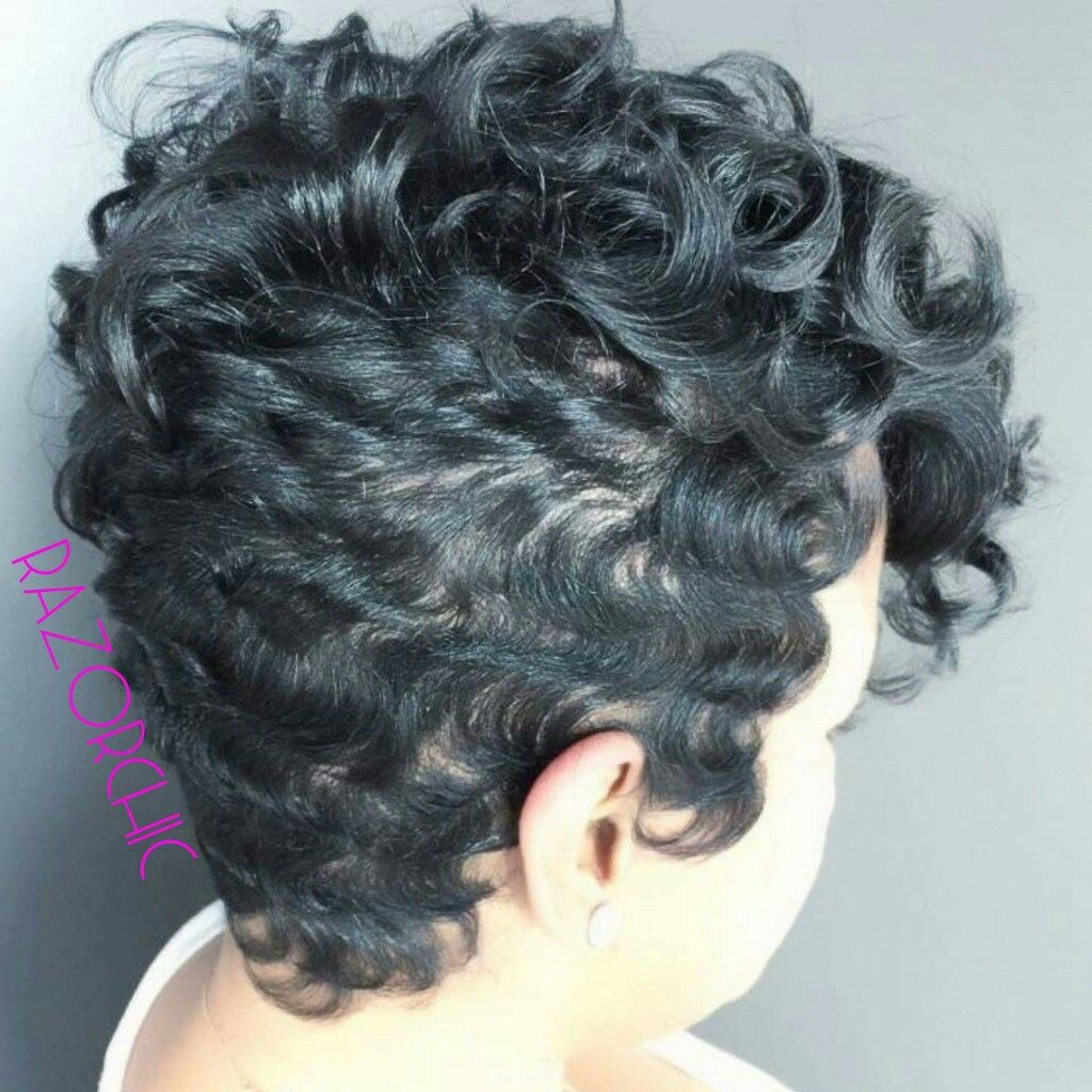 Pin by shamika goss on i am in love with short hair pinterest