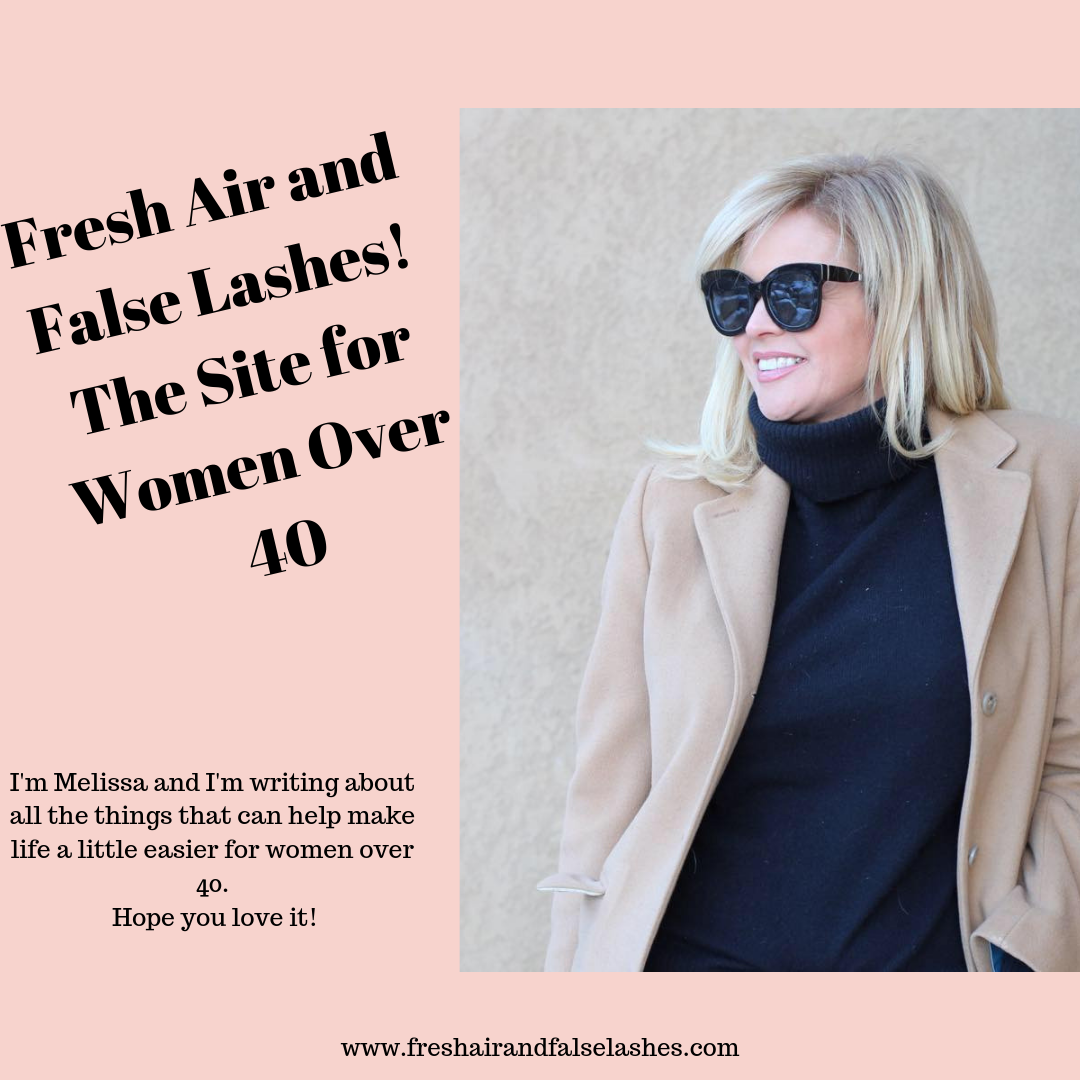 The site for Women Over 40. Beauty Over 40. Style over 40