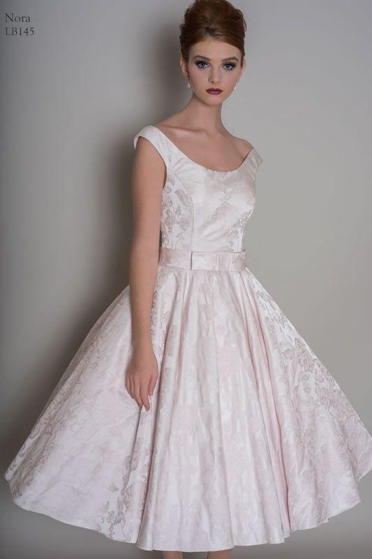 LouLou Bridal Wedding Dress LB145 Nora | Wedding Dresses | Pinterest