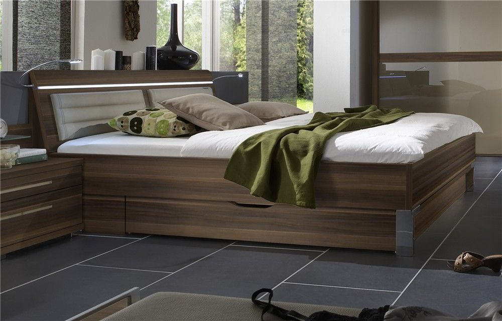 Walnut Bedroom Furniture Uk Storage Bed Pinterest Bedroom Bed Storage And Bedroom Sets