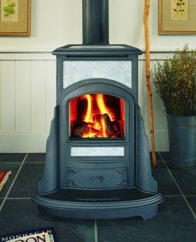 Wood Burning Stove Soapstone Stove Wood Gas Stove Cottage