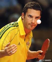 Mark Rakita 1997 Maccabiah Australia Table Tennis Olympian 2004 2008 Oceana Games Champion 2006 Commonwealth G Commonwealth Games Olympians Table Tennis