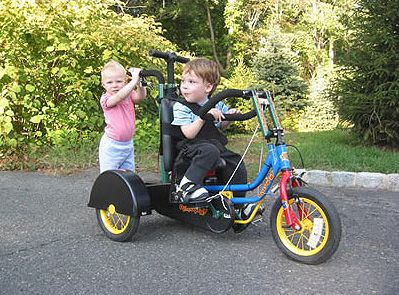 3e6738e9418 DCP Mini | Freedom Concepts | Bikes | Mini, Bike, Children