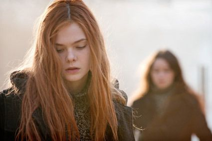 I Was Upset That You Forgot About Me I Was Upset That You And Margaret We Best Friends And All I Had Was Myse Elle Fanning Dakota And Elle Fanning Film