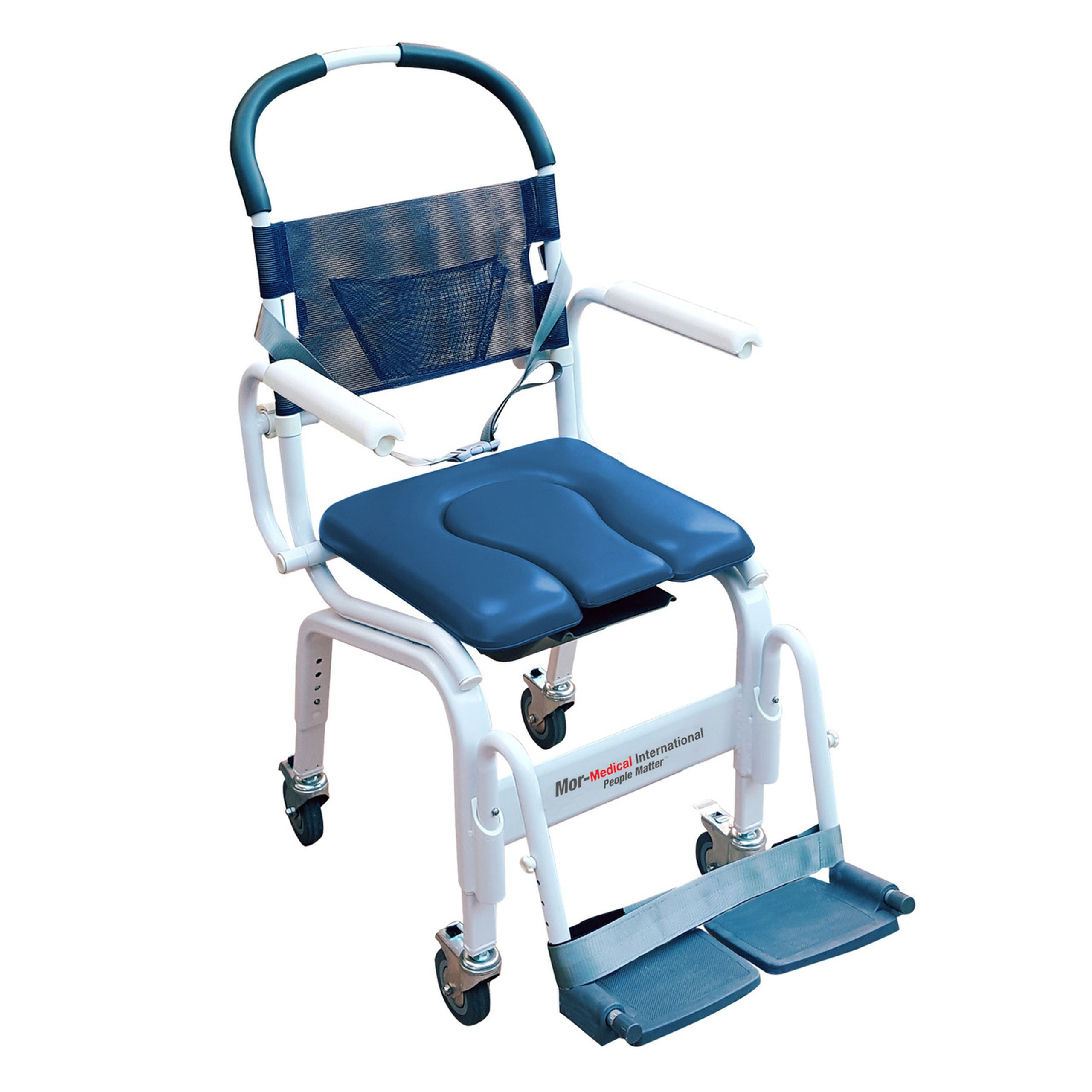 Euro Rolling Shower Commode Chair Shower Chair Commode Chair Shower Commode Chair
