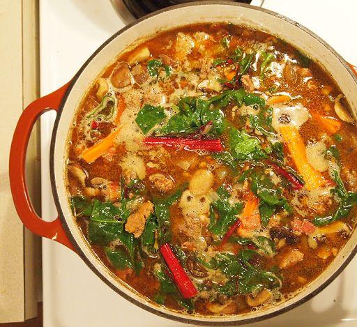 Soup, Fall Soup Recipes