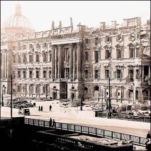 Baugeschichte Berlin Geschichte Geschichte Stadtschloss