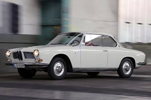 1962 Bertone BMW 3200 CS Coupe | Vroom! | Pinterest | BMW, Cars and ...